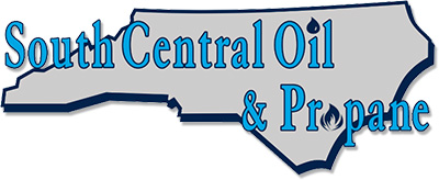 South Central Oil and Propane logo